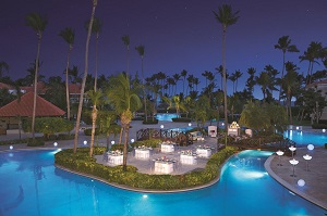 Dreams Palm Beach Punta Cana 4*