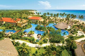 Dreams Punta Cana Resort & Spa 4*