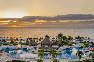 Moon Palace Golf & Spa Resort Cancun 5*