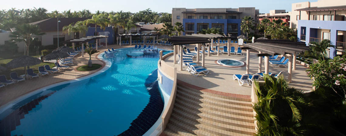 Sanctuary at Grand Memories VARADERO - Adults Only 5*