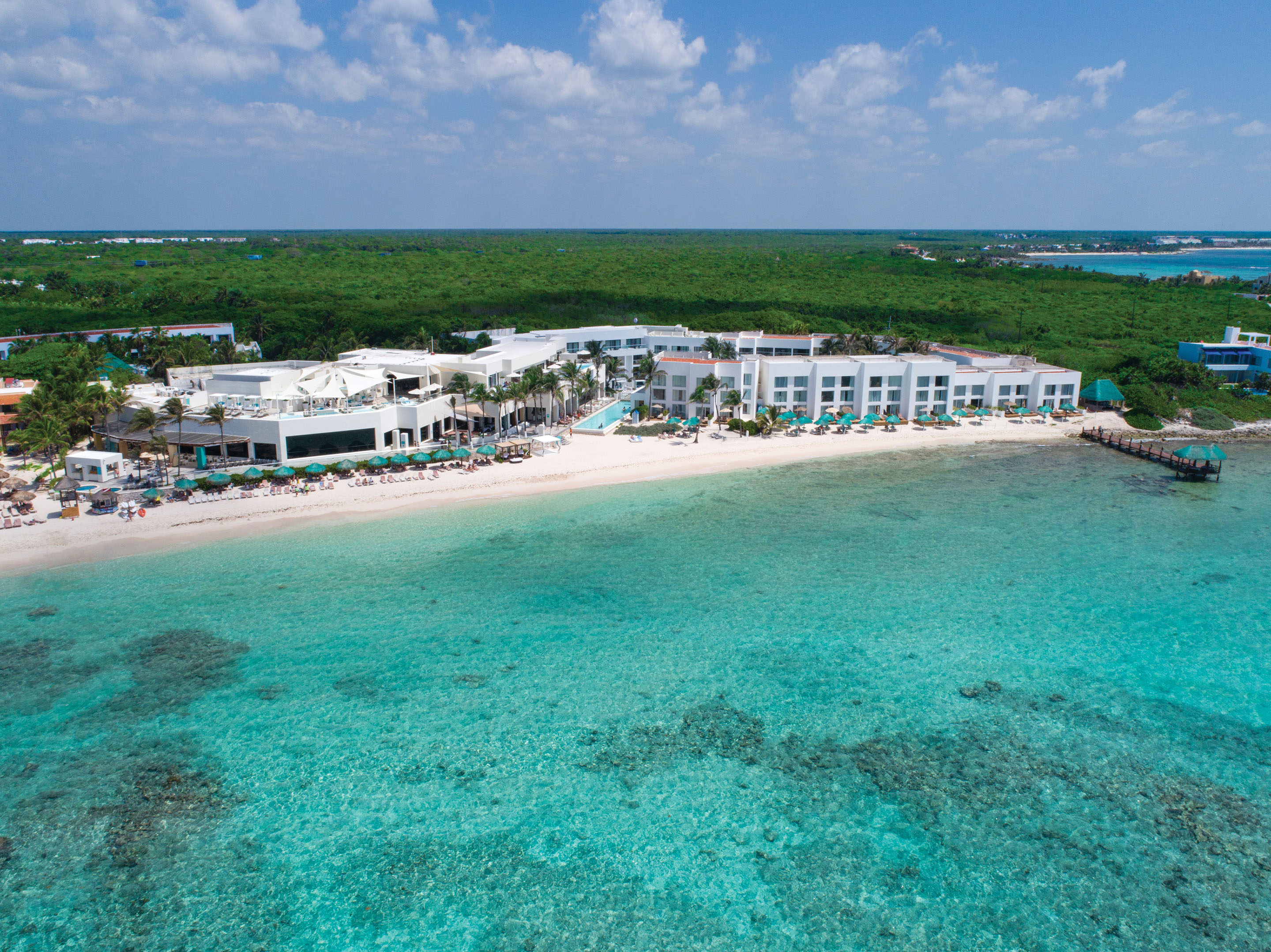 Sunscape Akumal Beach Resort & Spa 9*